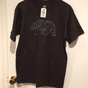 Vans medium shirt